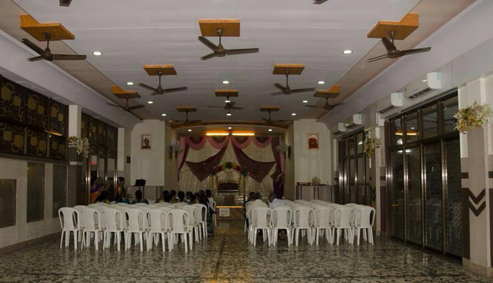 Swayamwar Sabhagriha Marriage Hall